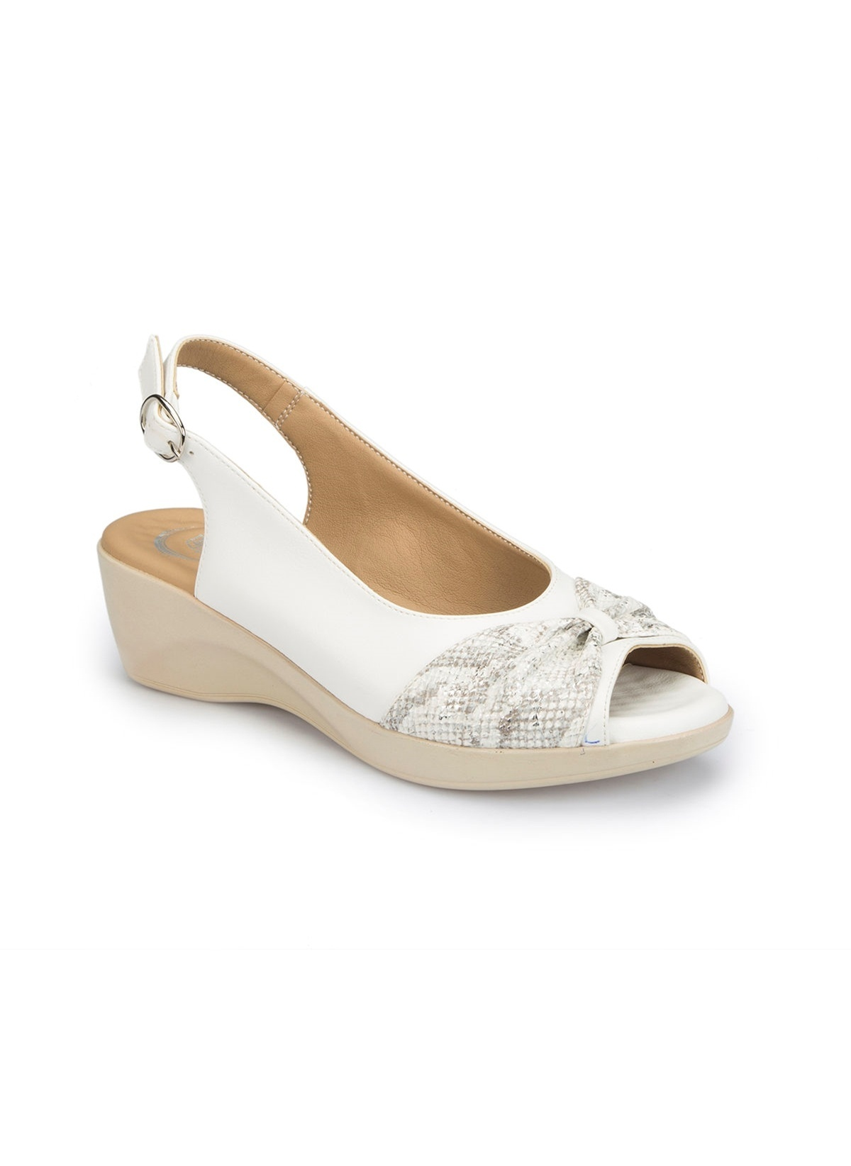 Polaris Ayakkabı 81.111210.z Basic Comfort – 53.0 TL